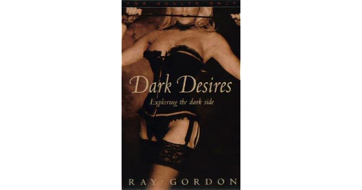 unearthly desires gordon ray