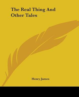 The Real Thing and Other Tales
