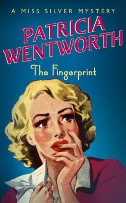 The Fingerprint (Miss Silver, #30)