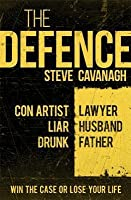 The Defence (Eddie Flynn #1)