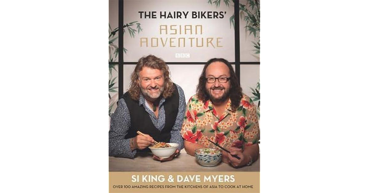 hairy bikers asian adventure bbc