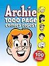 Download ebook Archie 1000 Page Comics Digest by Archie Comics