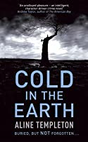 Cold In The Earth (DI Marjory Fleming, #1)
