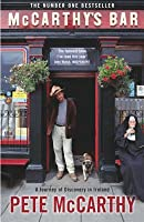 McCarthy's Bar : A Journey of Discovery in Ireland (A Lir Book)