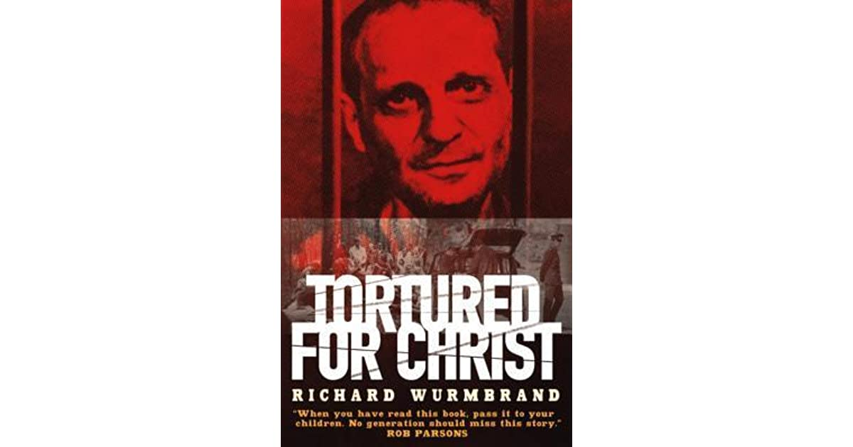 Tortured for christ free copy