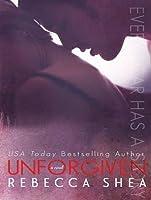 Unforgiven (Unbreakable, #3)