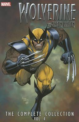 8a2438d3386 Wolverine by Jason Aaron: The Complete Collection, Volume 4 by Jason ...