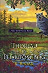 Thoreau in Phantom Bog (Henry David Thoreau Mystery #3)