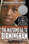 The Watsons Go to Birmingham—1963 by Christopher Paul Curtis