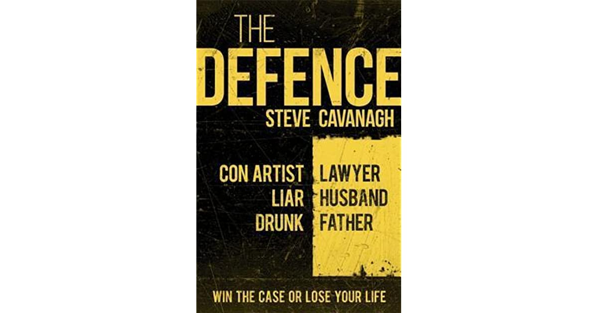 the case for the defence by