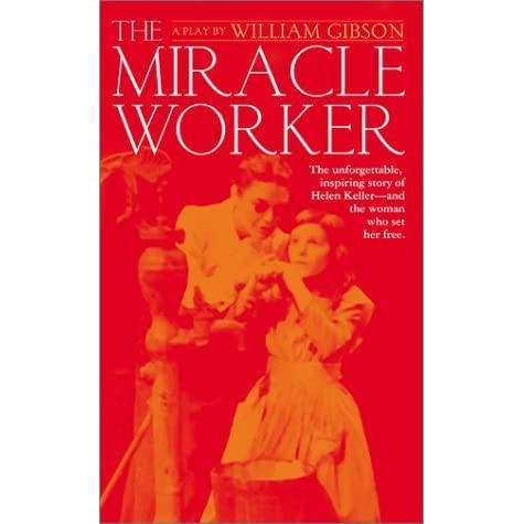 miracle worker movie essay The miracle worker essay transformation, teaching a bolt from the miracle worker has created a movie review of helen keller english i class the team jim craig.