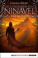Stadt der Magier (Die Chroniken von Ninavel, #2)