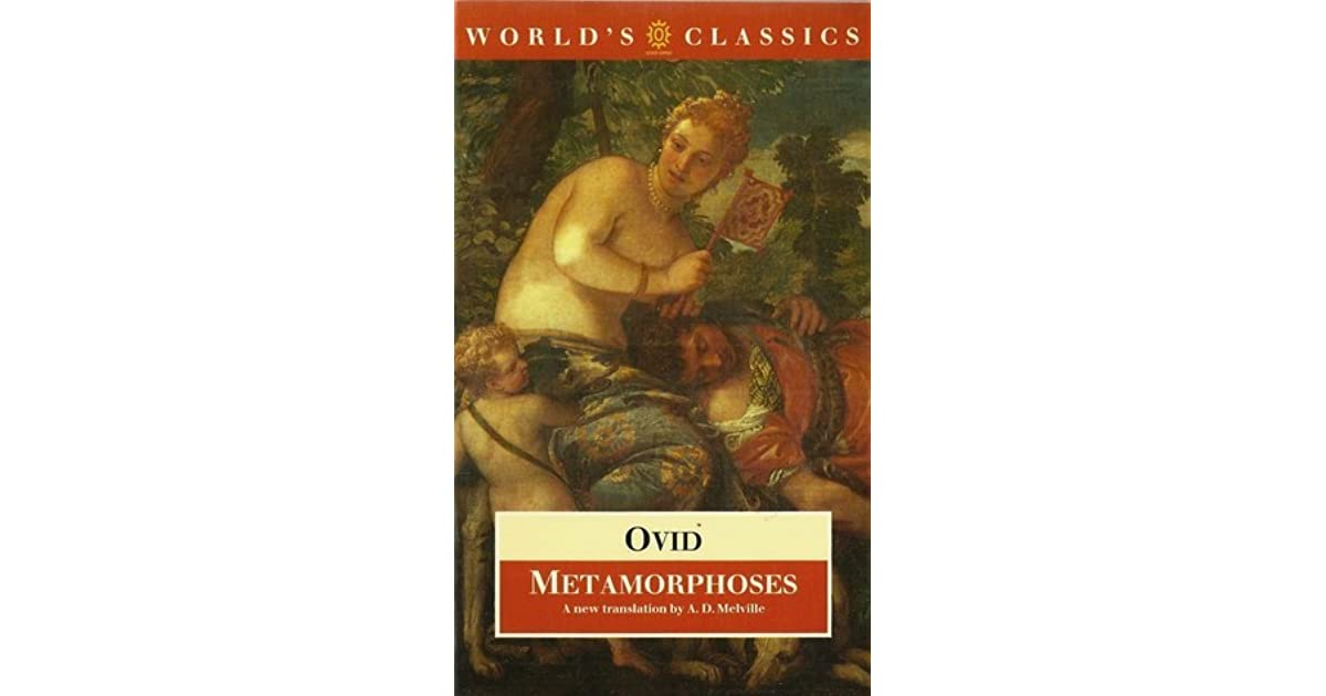 an essay on the immortal gods in the metamorphoses by ovid Movie review of metamorphoses (2014) by the critical movie critics | a girl follows a stranger to hear stories of when gods fell in love with human beings.