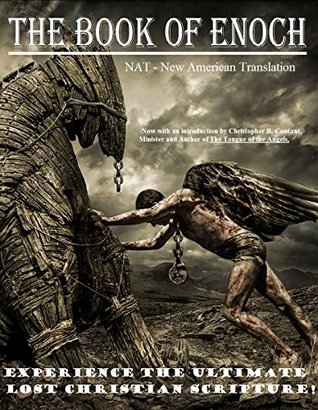 The Book of Enoch NAT: New American Translation