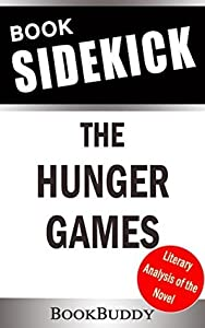 Book Sidekick - The Hunger Games (Hunger Games Trilogy) (Unofficial)