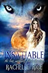 The Lone Werewolf finds his Mate (Insatiable #1)