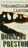 Tyrannosaur Canyon (Wyman Ford #1)