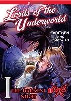 The Darkest Night 1 (Lords of the Underworld #1.1)