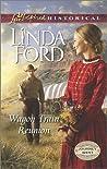 Wagon Train Reunion by Linda Ford