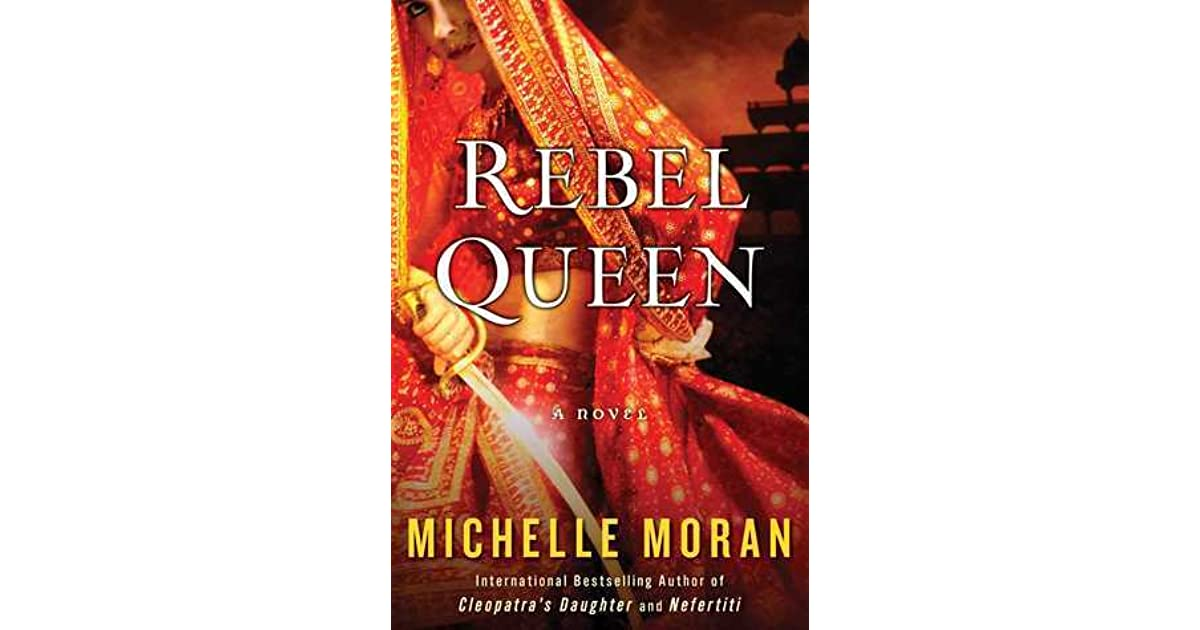 Nefertiti Michelle Moran Ebook