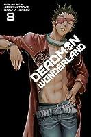 Deadman Wonderland, Vol. 8