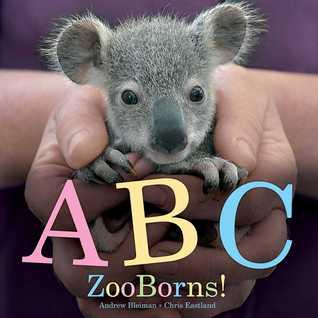 ABC ZooBorns! by Andrew Bleiman