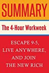 Tim Ferriss Lessons: Learning The 4-Hour Workweek (Tim Ferriss, The 4-Hour Workweek)