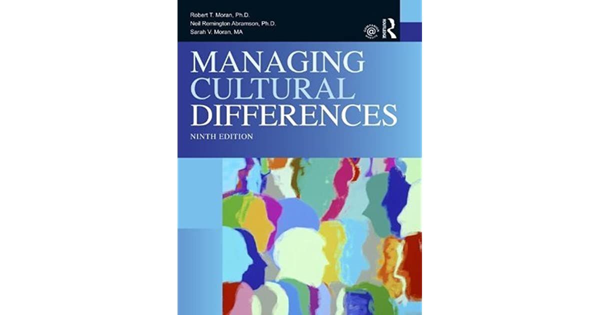 understanding and managing cultural differences Improve your ability your understanding of cross-cultural diversity and  cultural diversity training  and appreciation for cultural differences.