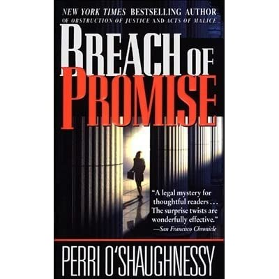 A Breach of Promise (William Monk Series #9)
