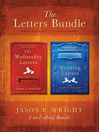 Wednesday Letters and Wedding Letters 2-in-1 eBook Bundle