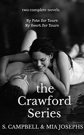 The Crawford Series: A Limited Edition Bundle
