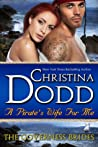 A Pirate's Wife for Me (Governess Brides, #11)