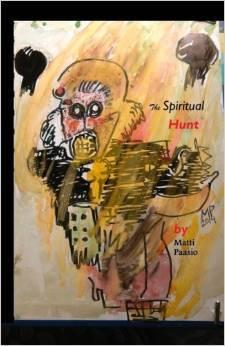 The Spiritual Hunt: or, Dashing Syria