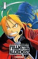 Fullmetal Alchemist T1 (Fullmetal Alchemist, #1-3)
