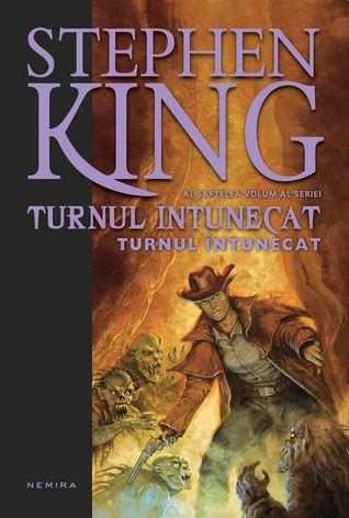 Turnul Intunecat (The Dark Tower, #7)