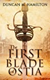 The First Blade of Ostia ebook review