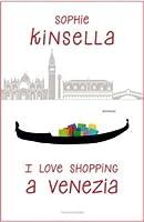 I love shopping a Venezia