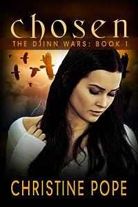 Chosen (The Djinn Wars, #1)