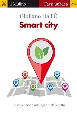 Smart city by Giuliano Dall'Ò
