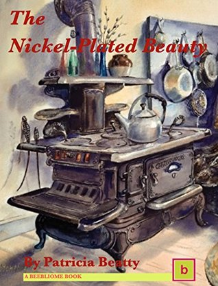 The Nickel-Plated Beauty: Illustrated Historical Fiction for Teens