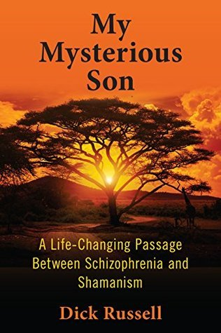 My Mysterious Son A Life-Changing Passage between Schizophrenia and Shamanism