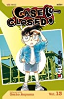 Case Closed, Vol. 13: Life's a Beach--Then You Get Murdered!