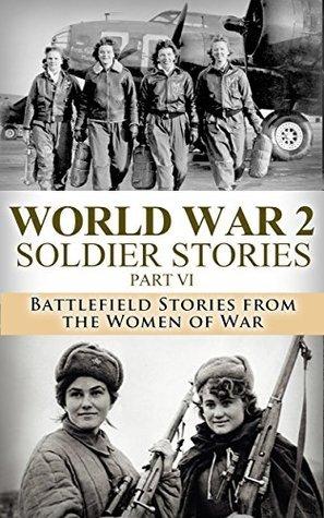 World War 2 Soldier Stories Part VI - Ryan Jenkins