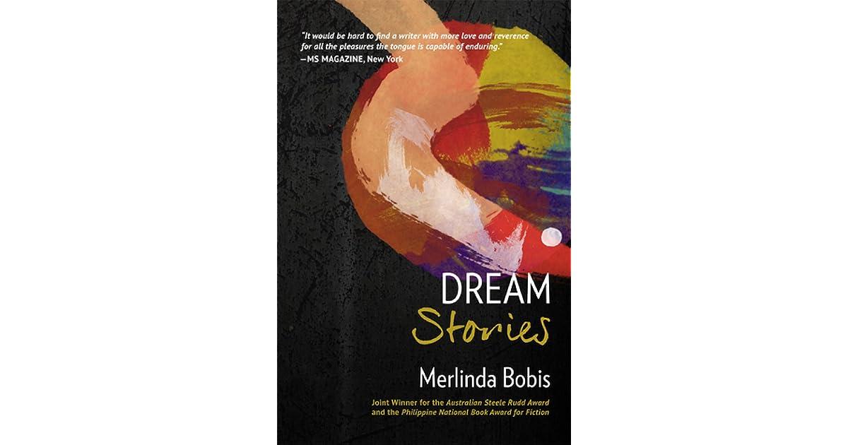 Dream Stories by Merlinda Bobis