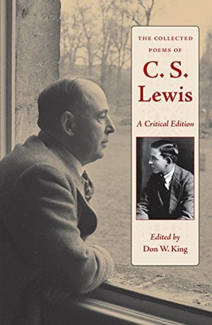The Collected Poems of C. S. Lewis by C.S. Lewis