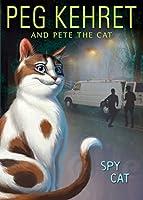 Spy Cat (Pete the Cat)
