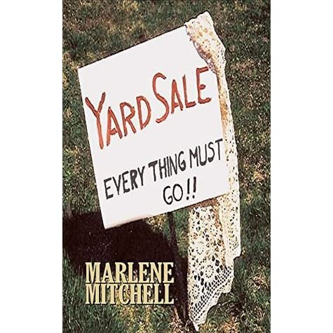 Yard Sale Generations Book 1 By Marlene Mitchell