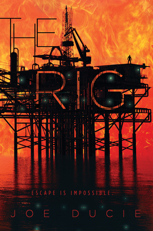 The Rig by Joe Ducie
