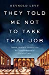 They Told Me Not to Take that Job: Trials, Tribulations, and Triumphs at Lincoln Center and Elsewhere