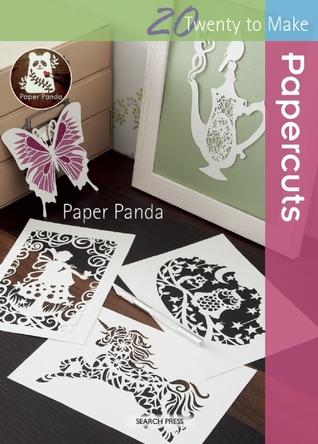 Papercuts by Louise Firchau